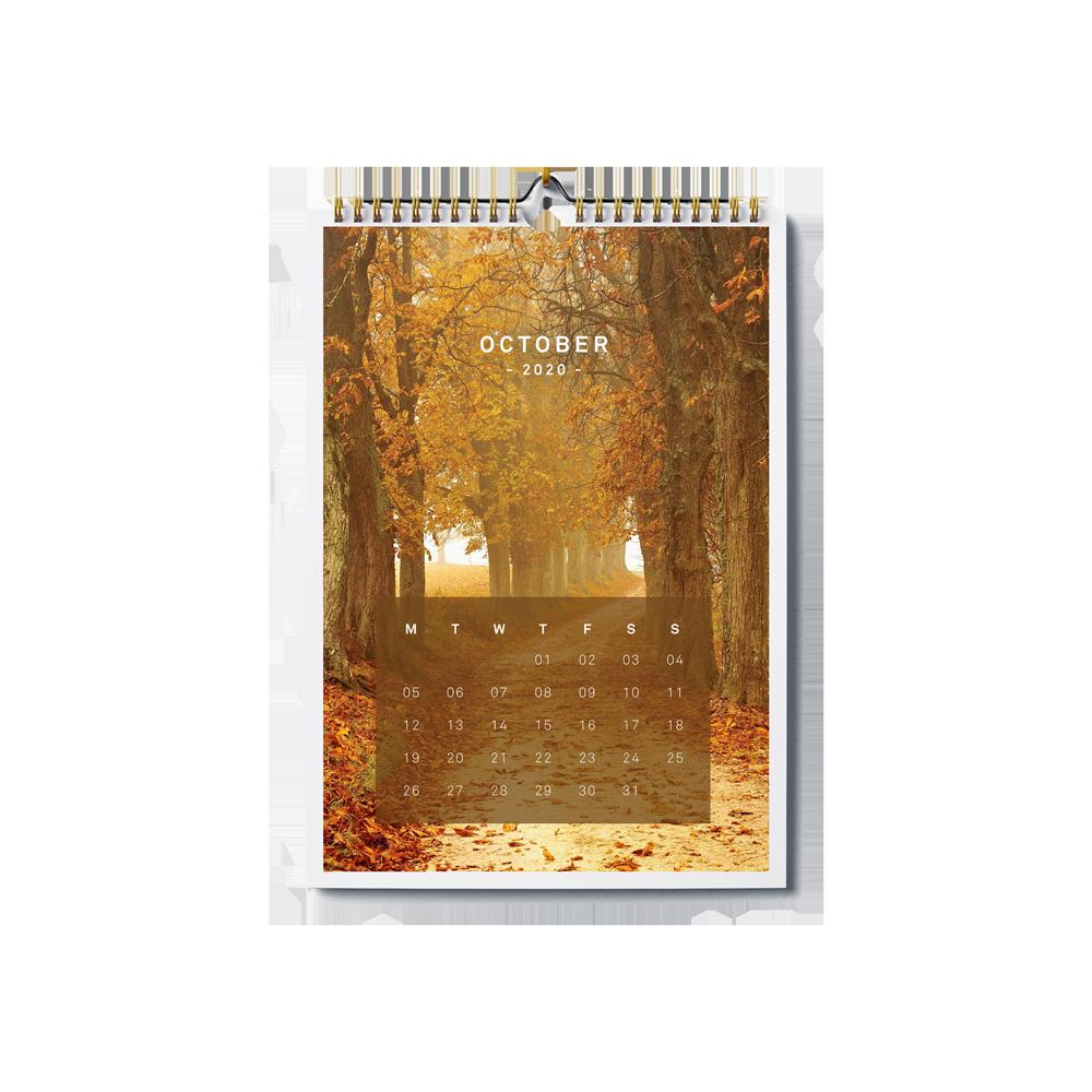 Exacta Print - Calendars